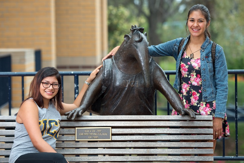 Anteater Academy graduates from Santa Ana's Valley High School