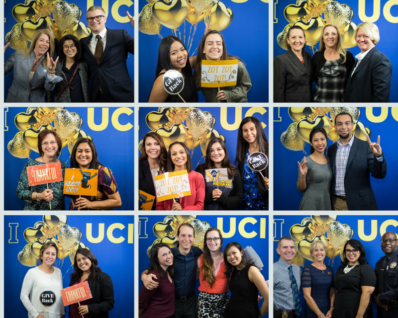 UCI Engage Awards