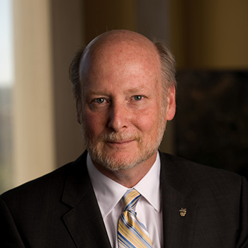 Chancellor Howard Gillman